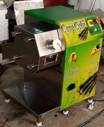 Sugar Cane Juice Machine Extractor