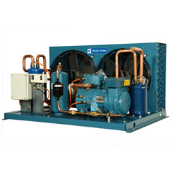 refrigeration units hermetic series