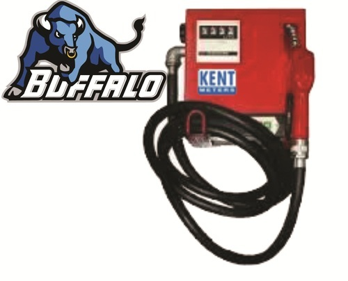 Fuel Transfer Pump Meter Buffalo Model