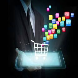eCommerce Mobile Apps Services