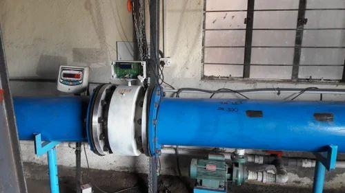 Calibration Of Flow Meters