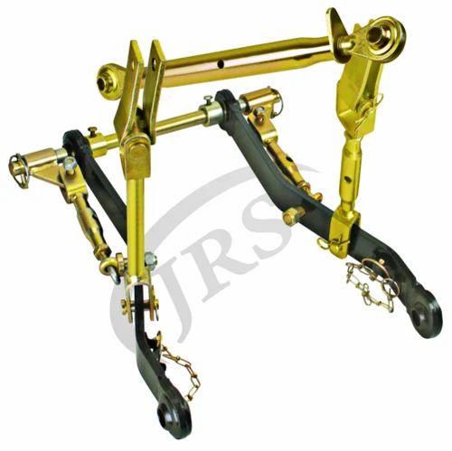 Top Link Kubota Parts : Manufacturer of point kit for kubota iseki tractor