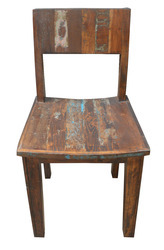 Reclaimed Wood Chair - Reclaimed Wood Furniture