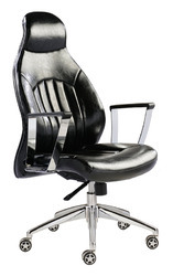 Premium Luxurious High Back Office Chair