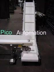 Z Frame Belt Conveyor