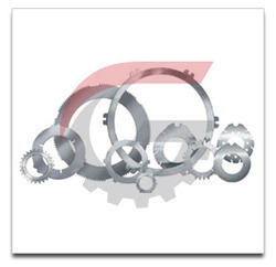Clutch Plates for Hydraulic Multi Disc Clutches and Brakes