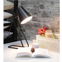 Element Black Table Lamp