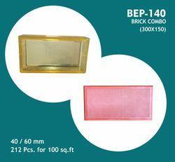 PVC Moulds for Brick Flexi