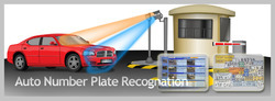Number Plate Recognition System(ANPR System)