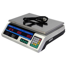 Weighing Price Scale
