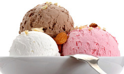 American Ice Cream Soda Flavor