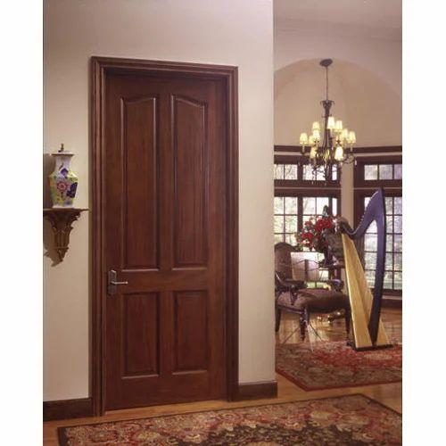 Fancy FRP Door