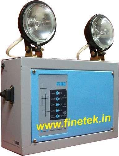 Industrial Emergency Lights