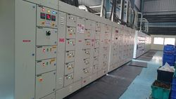 Mcc Panel Motor Control Center Manufacturer From Hyderabad