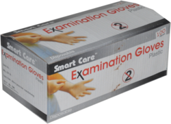 Smart Care Polythene Gloves