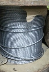 Cradle Hoist Wire Rope