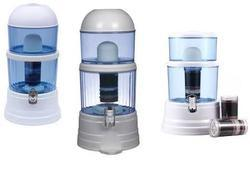 7 Stage Water Filter