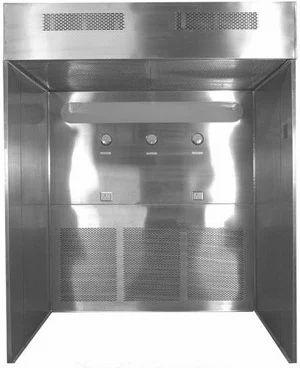 Reverse Laminar Air Flow Unit