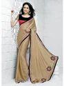 Embroidered Designer Saree
