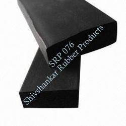 Viton Square Rubber Profiles