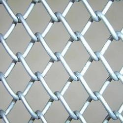 GI Chain Link Wire Mesh