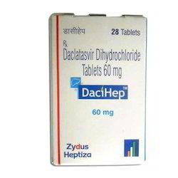 Dacihep Daclatasvir