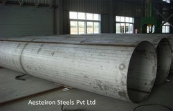ASTM A778 Gr 305 Round Welded Tube