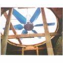FRP Axial Fan