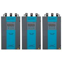 Three Phase With Neutral Thyristor Power Controllers