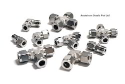 Z 2 CN 18-10 Fittings