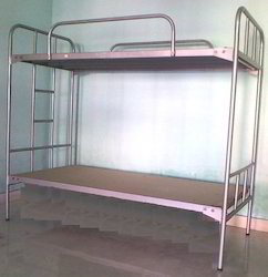Steel Hostel Cot