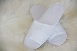 Premium Disposable Non Woven Open Slippers