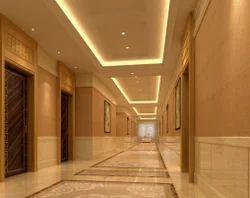 Hall Floorings