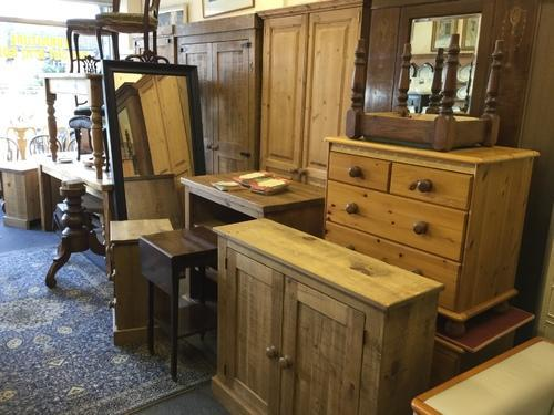 Beau Second Hand Furniture
