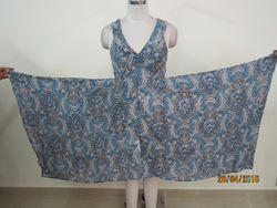 Rayon Summer Dress