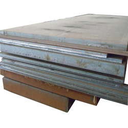 Rolling Mills Steel Billet Plate