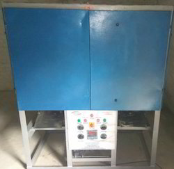 Double Die Sliver Dona Making Machine
