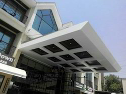 Aluminium Composite Panel Fitting