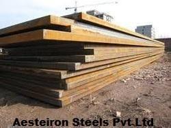 EN10025-6/ S890QL Steel Plates