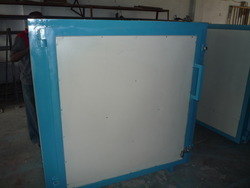 Industrial Ovens Heating Oven Manufacturer From Sonipat