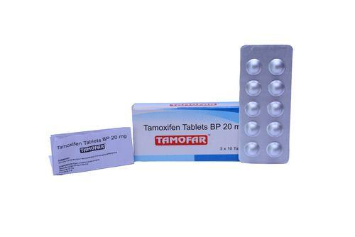 Tamoxifen Citrate U.S.P.