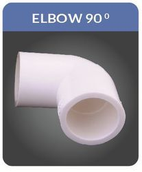 UPVC Elbow 90