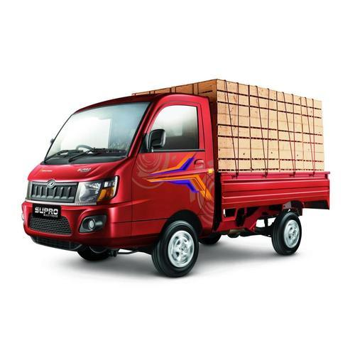 Mahindra Mini Truck - Buy and Check Prices Online for Mahindra Mini