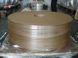 aluminium heat exchanger sheet