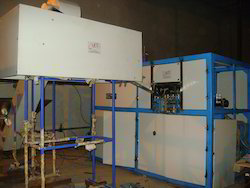 Fully Automatic Pet Stretch Blow Moulding Machines