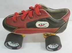 Speed Quad Skates