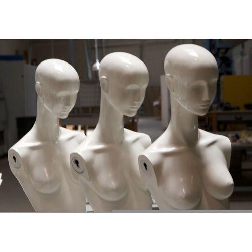 Mannequins Repairing Services