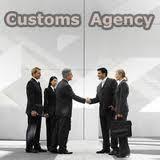 Custom House Agent
