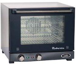 baking ovens double deck baking oven manufacturer from mohali. Black Bedroom Furniture Sets. Home Design Ideas
