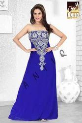 Stylish Fustan Gowns